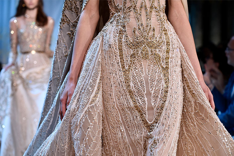 Sposa dinverno by Elie Saab Haute Couture 9 12 17 3