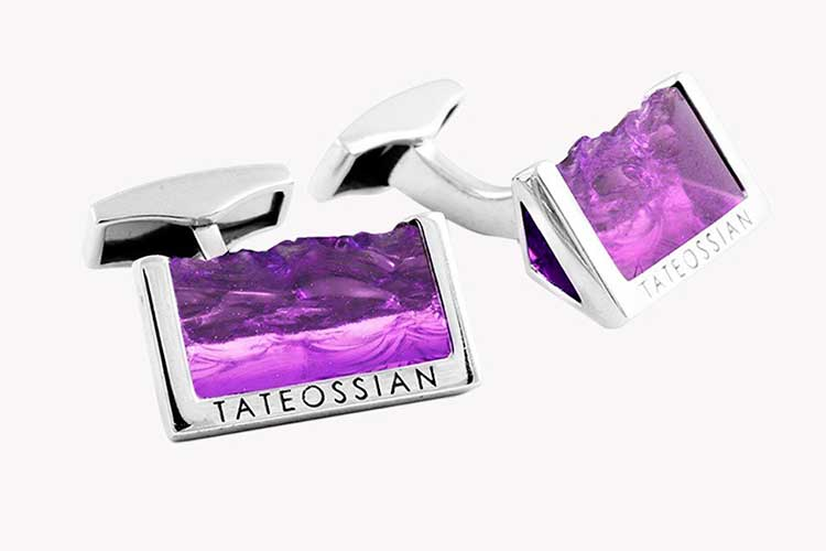 Tateossian London 24 7 17 5