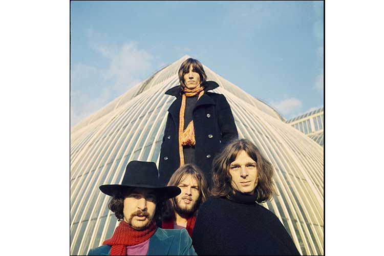 The Pink Floyd Exhibition Their Mortal Remains 11sett17 2