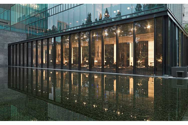 The Puli Hotel and Spa in Shanghai17ag17 3