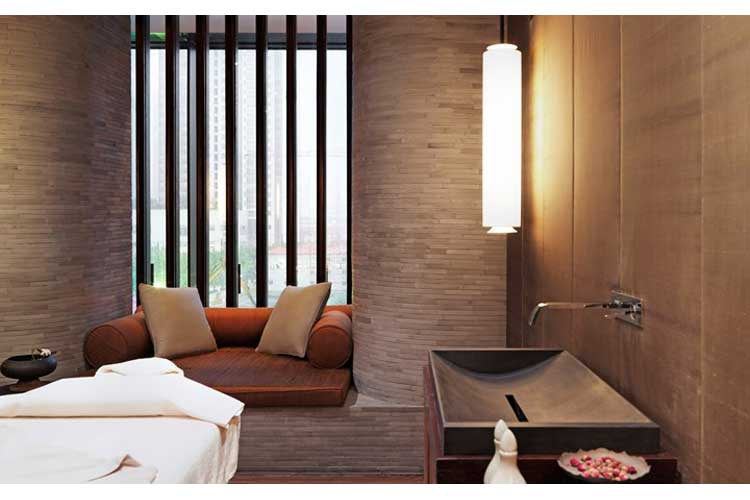 The Puli Hotel and Spa in Shanghai17ag17 6