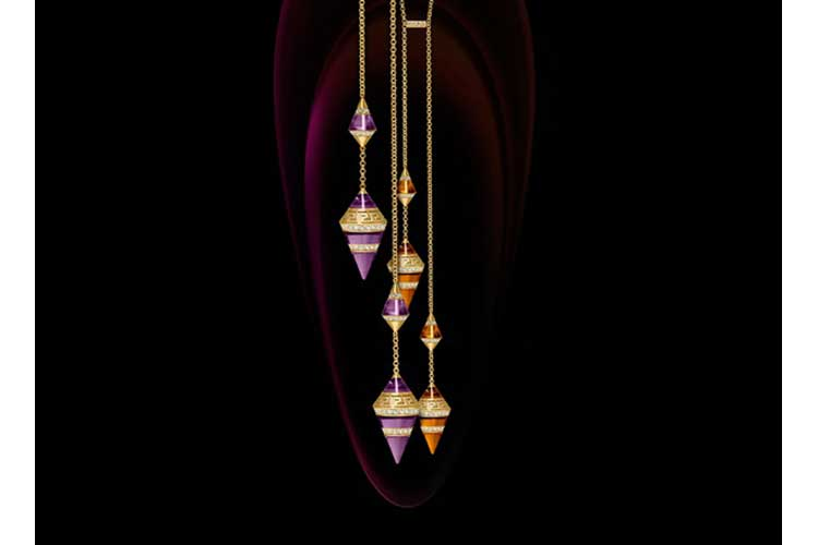 Versace Fine Jewellery7nov17 3