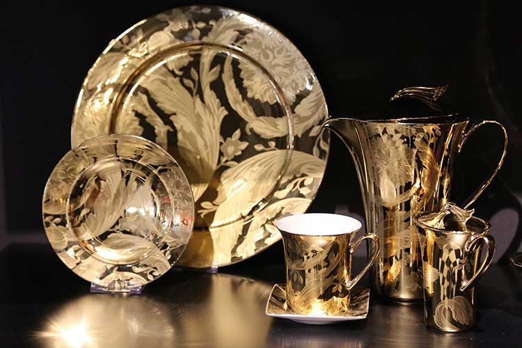 Versace Home the golden age 28 09 17 7