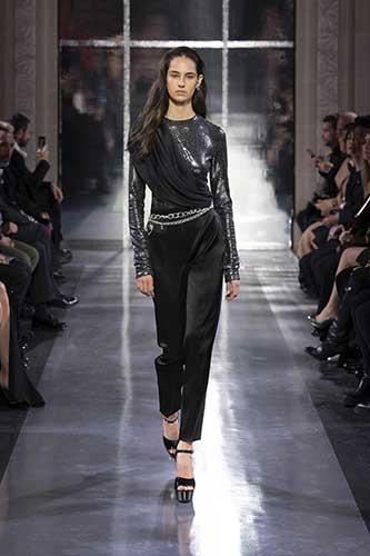 Azzaro Couture hc2020 look 16
