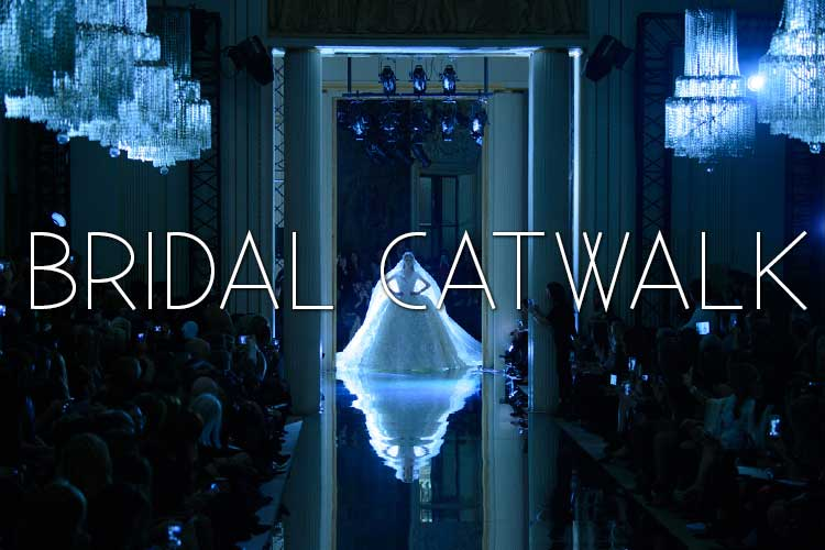 Bridal Catwalk