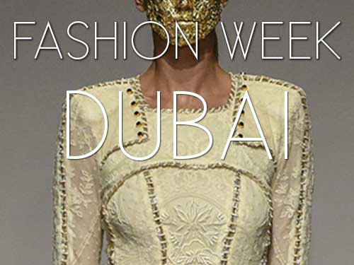 DUBAI FASHION WEEK COVER X CONTENUTO